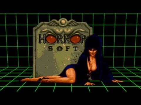 Game Museum TV 21 : Horror Soft