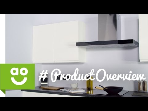 Leisure Cooker Hood PCWB9752BP Product Overview | ao.com