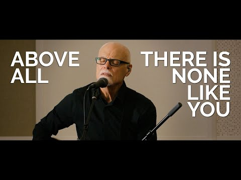 Above All / There Is None Like You - Lenny LeBlanc  An Evening of Hope Concert