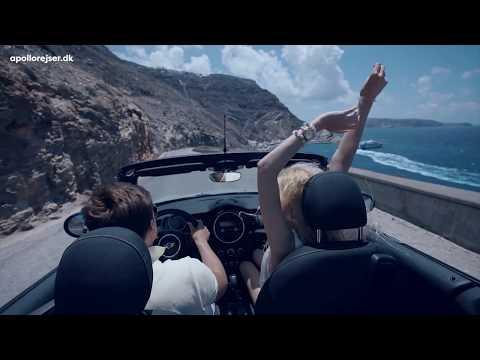 Rejser til Santorini - Et must at besøge øen mindst én gang i livet