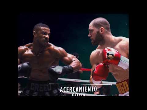 """Creed II: La Leyenda de Rocky - """"Anatomía de una pelea"""" - Castellano HD"""