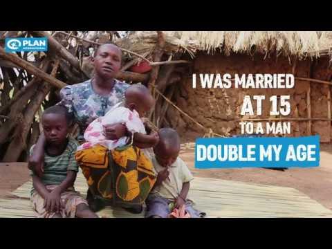 Child marriage in Tanzania: Joyce