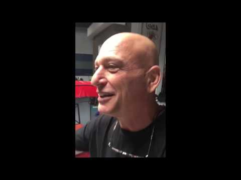 Howie Mandel the face of ActiClean