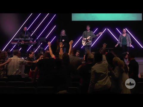 Delight in God & Desire for God  10.30.19