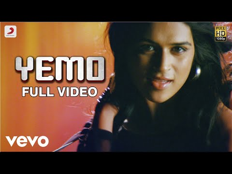 Darling - Yemo Video | Prabhas | G.V. Prakash Kumar - sonymusicsouthvevo