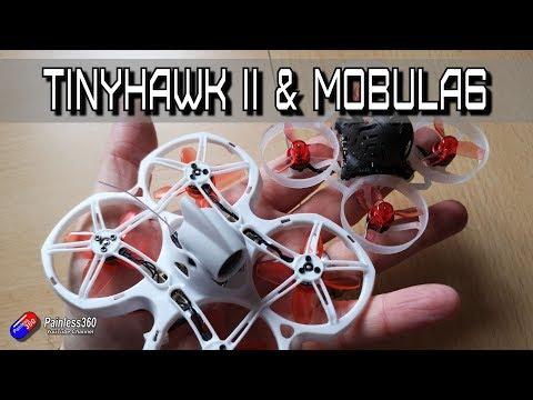 EMAX Tinyhawk II & Mobula6: Review and comparison - UCp1vASX-fg959vRc1xowqpw