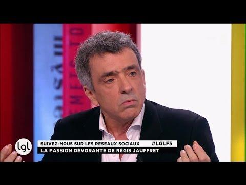 Vidéo de Régis Jauffret