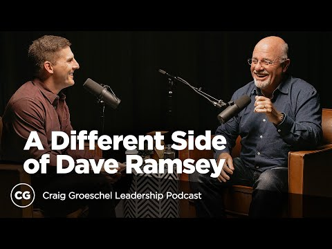 Q&A with Dave Ramsey: Winning, Failing, and Success