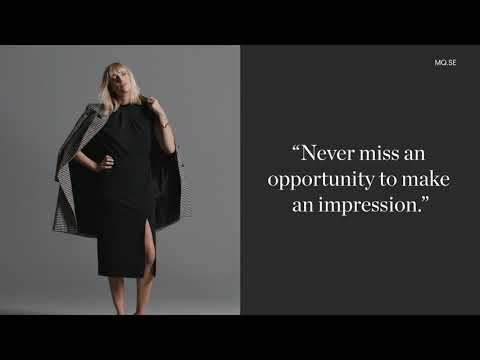 MQ / MAKE AN IMPRESSION