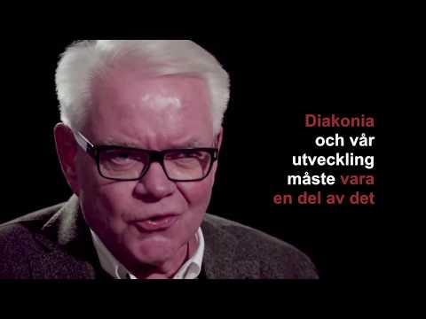 Bo Forsberg: Broar av respekt och dialog