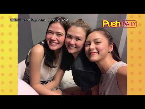 Push Daily Top 3: Armida Suguion-Reyna, AngBeKi and Ogie Diaz