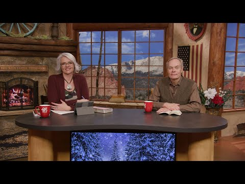 Charis Daily Live Bible Study: Keep your heart from waxing cold - Andrew Wommack - December 29, 2020