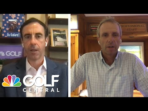 PGA Tour senior referee excited to 'showcase Seminole to the world' | Golf Central | Golf Channel