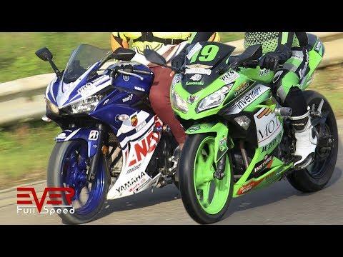 Kawasaki Ninja 300 Cc Top Speed