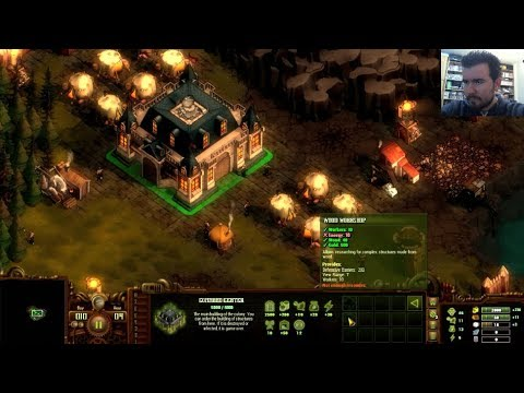 THEY ARE BILLIONS (PC) - Defiende tu base de las hordas de zombis || Gameplay en Español