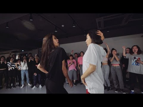 Ending Credit (Dance Practice with Lia Kim)