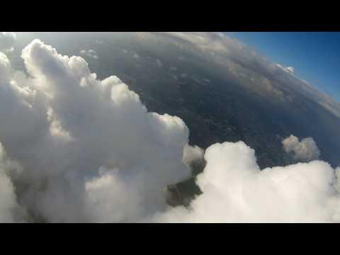 ZOHD Dart XL Extreme 1000mm FPV Flight Above The Clouds FULL HD - UC1Xlxwhpg7oaCelUulMORhQ
