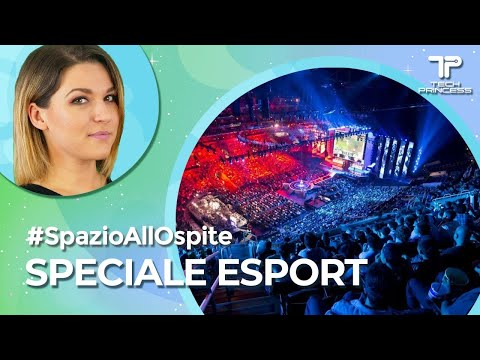 I numeri sul gaming competitivo in Itali …