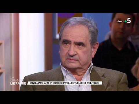 Vidéo de Pierre Rosanvallon