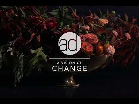 Accent Decor: A Vision of Change