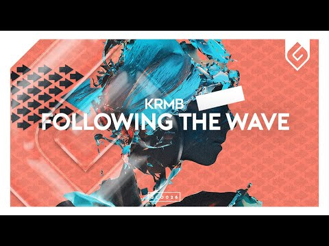 KRMB - Following The Wave (Radio Edit) - UCAHlZTSgcwNNpf8LV3E6kDQ