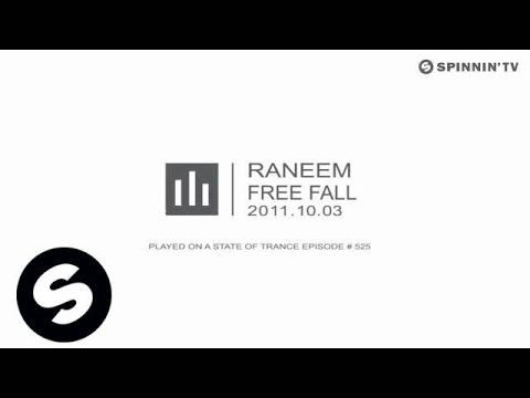 Raneem - Free Fall [Exclusive Preview] - UCpDJl2EmP7Oh90Vylx0dZtA