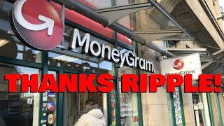 AGAIN?! MoneyGram Rockets Another 20% to $3.89! Thank You Ripple & XRP!