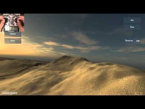 How To Fly A FPV Racing Drone - Lesson 3 - Safety Position - UCX3eufnI7A2I7IkKHZn8KSQ