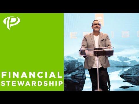 Financial Stewardship // Pastor Michael Turner