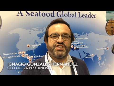 VIDEO: 'Pescanova is back'