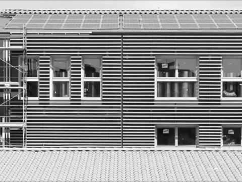 Presentazione a conclusione del Cantiere dell'Ex Fornace a Riccione