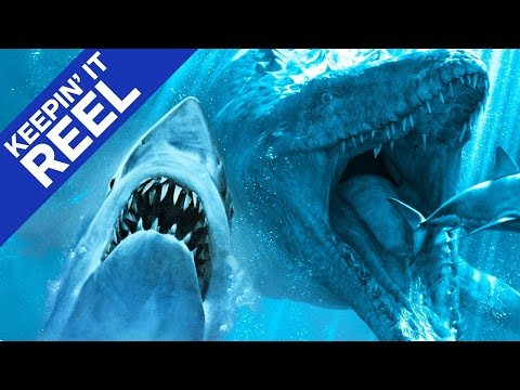 How Jurassic World Could Lead to a Jaws Reboot - IGN Keepin' It Reel Podcast - UCKy1dAqELo0zrOtPkf0eTMw