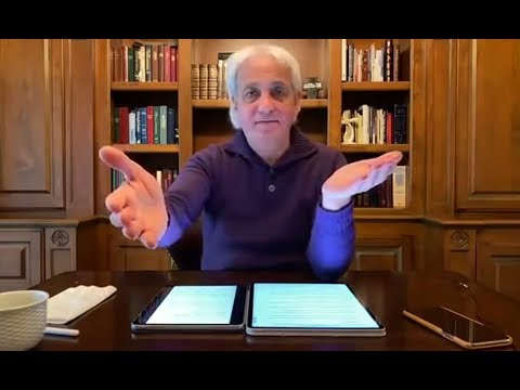 Symbolism in Dreams - A special sermon from Benny Hinn