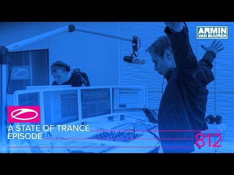 A State Of Trance Episode 812 (#ASOT812) - UCu5jfQcpRLm9xhmlSd5S8xw