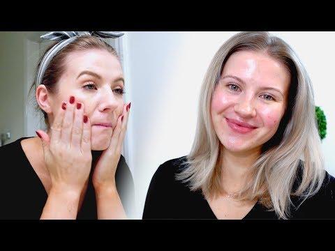 Nighttime Skincare Routine | Milabu