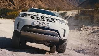 Land Rover Adventure Travel Namibia