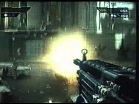 PS2 Black Gameplay Video 1 - UCsFctXdFnbeoKpLefdEloEQ