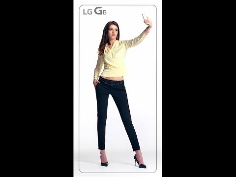 LG G6 : Evolution F