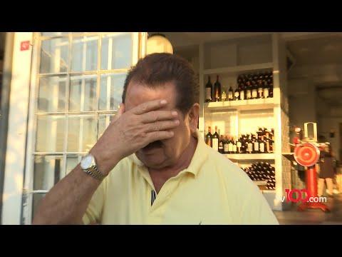 İbrahim Tatlıses'in gözyaşları... İbo Show sorulunca ağlamaya başladı