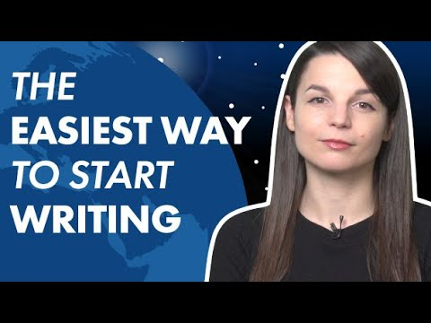 The Easiest Way to Start Writing in Dutch photo