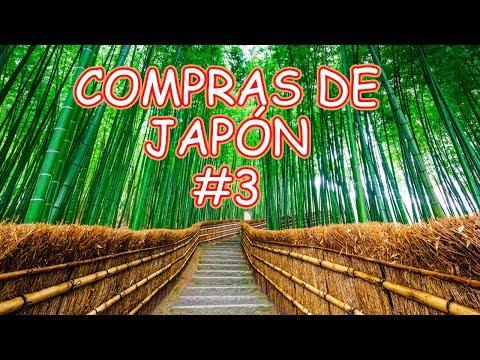 COMPRAS DE JAPON #3 KENNER NINTENDO SEGA