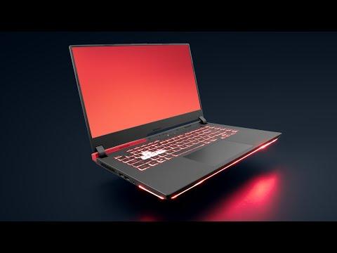 Nvidia Gaming Laptops Just Got Beat.
