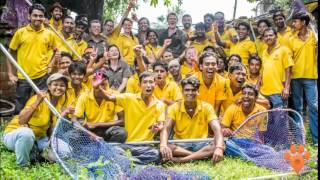 Mission Rabies - Milestone Achievement July '14