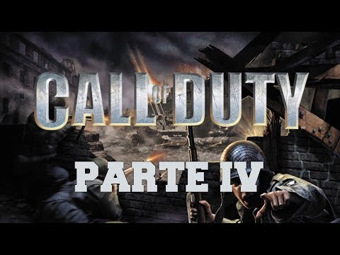 Call of Duty (2003) - PC - Parte 4