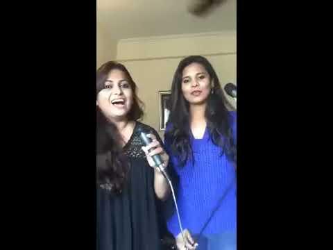 Jugalbandiyan live | Gulabi aankhein | Humma humma