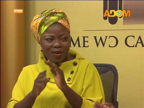 Me Wo Case Anaa on Adom TV (21-1-17)