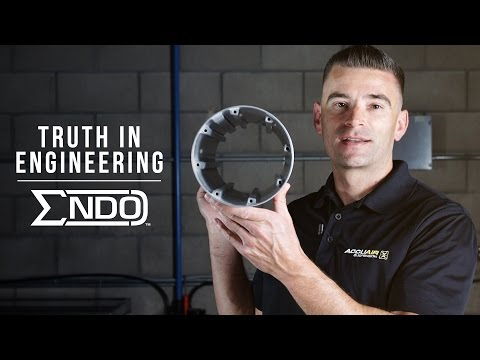 ENDO DOT Safety Test | Truth In Engineering