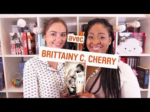 Vidéo de Brittainy C. Cherry