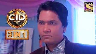 CID   Episodes 774 To 776   3 In 1 Webisodes