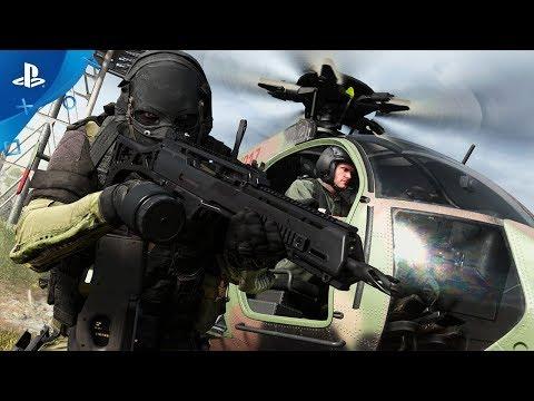 Call of Duty: Modern Warfare - Official Season One Trailer | PS4